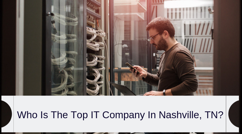IT Company in Nashville